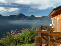 小太陽景觀木屋