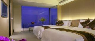 清新溫泉度假飯店