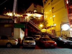 廬山小境家溫泉旅店