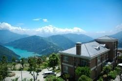 明琴清境山莊