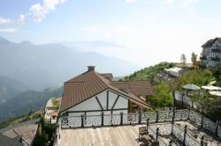 清境娜嚕灣渡假山莊