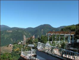 清境五里坡山莊