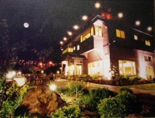 金瓜石藝棧