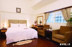 憶金香商務汽車旅館