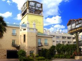 樂樂商務汽車旅館