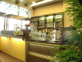 聖荷上品咖啡坊