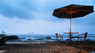 家盈海岸渡假民宿