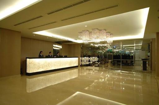 中源大飯店