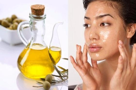 anti aging property is on of the olive oil benefits