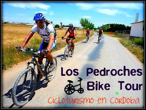 Los Pedroches Bike Tour