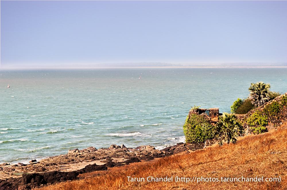 Korlai Sea Front, Tarun Chandel Photoblog