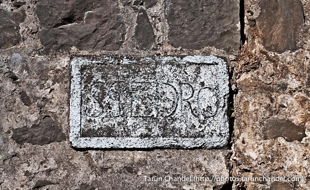 Korlai Fort Sedro, Tarun Chandel Photoblog