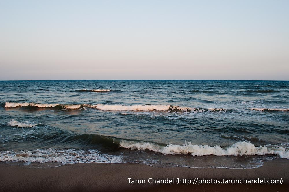 Marina Beach Chennai, Tarun Chandel Photoblog