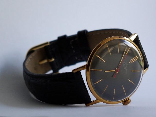 Max bill bauhaus inspired watches for Replica bauhaus