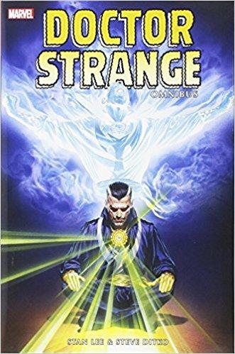 Doctor Strange Omnibus Vol. 1 HC