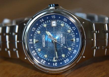 Наручные часы Laros AD1101-1BEC - imchasovru