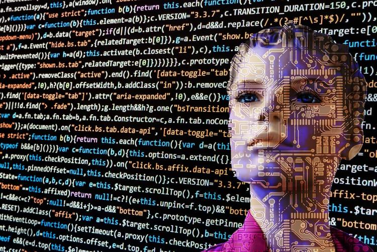 Các nhà khoa học Facebook về cảnh báo máy móc có thể nổi lên và quay lưng lại với con người.