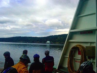 Lopez Island Washington's Tour de Lopez   dagblog