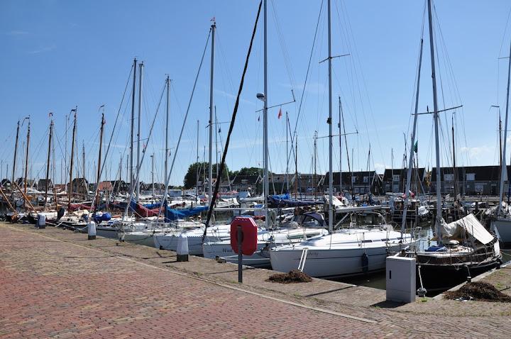 Marken-เกาะพักเรือใบ