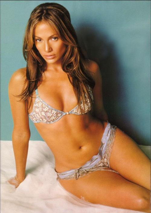 MILF Monday: Jennifer Lopez(8photos):holytaco-babes