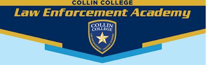 2018 Collin College Law Enforcement Training Schedule