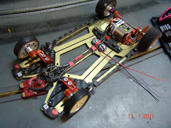 PESCAROLO Judd LMP1 LM2009 DSC08163