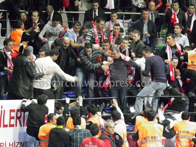 devlet korur ziraat çalışanı vurur