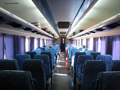 Испания, Spain, КостаБланка.РФ, недвижимость в Испании, соростные поезда, поезд, Сочи