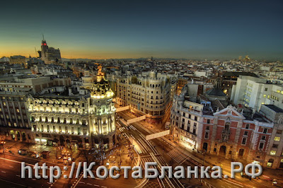 Испания, Spain, КостаБланка.РФ, недвижимость в Испании