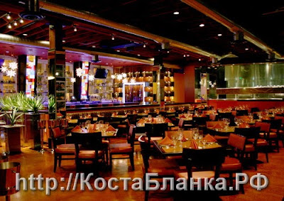 Spain,Испания,купить ресторан в Европе, купить ресторан в Испании, КостаБланка.РФ