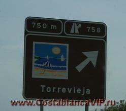 Торревьеха, Torrevieja, CostablancaVIP,Ciudad Quesada, недвижимость в Испании, апартаменты в Испании, дома в Торревьехе, квартиры в Торревьехе, Коста Бланка