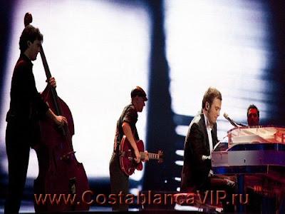 Евровидение  2011, Дюссельдорф, Евровидение в Германии, результаты голосования на  Евровидение 2011, Алексей Воробьев, CostablancaVIP