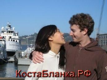 Marc Zuckerberg, Priscilla Chan, дом, Марк Цукерберг, Facebook, КостаБланка.РФ