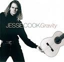 Jesse Cook-Gravity