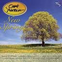 Cafe Anatolia-New Spring