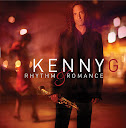 Kenny G-Rhythm And Romance