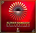 Alihan Samedov-Collection