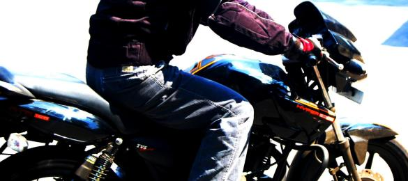 Tvs Apache Rtr 160 Hyperedge Review Bike Chronicles Of India