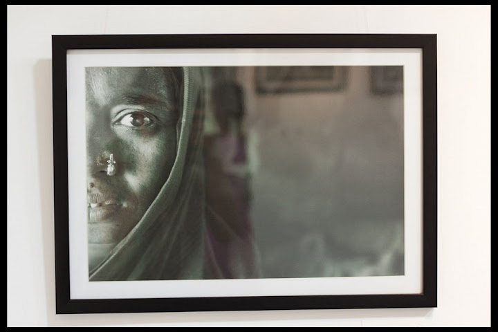 One of the Photos Exhibited