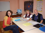 Bulgarian lessons in Bulgaria