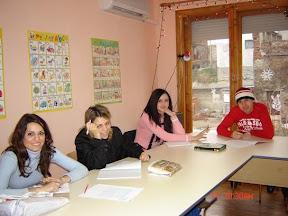 Курсове по езикова култура в Пловдив