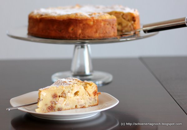 Kuchen von jamie oliver