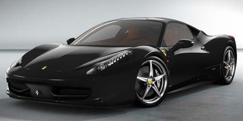 Ferrari 458 Cool Cars Pictures