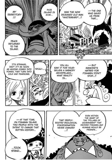 Read One Piece 620 Online | 13 - Press F5 to reload this image