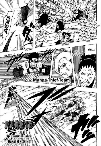 Naruto 556 Spoiler and Predictions | One Piece 640 RAW | Tips Blogger