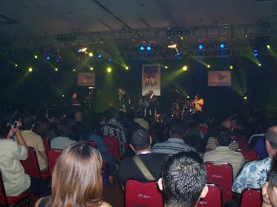 Roberta Gambarani, Java Jazz 2011