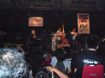 Bubi Chen, Java Jazz 2011