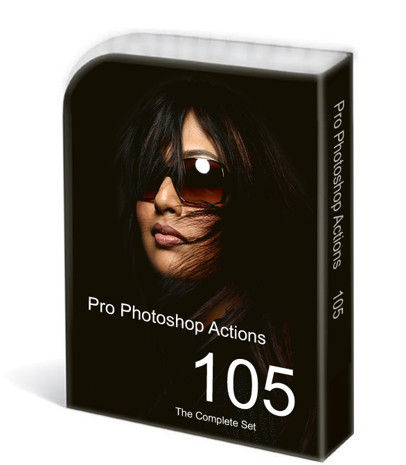 Sid Vasandani Photography: Installing 'Pro Photoshop Actions'