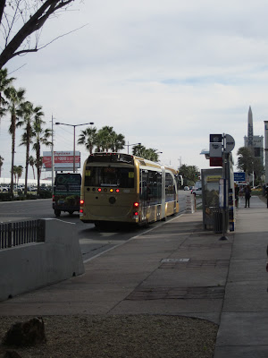 Gold bus vegas stop photo