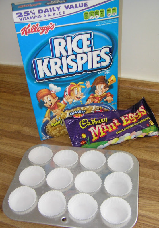 Easter Egg Candy Ingredients